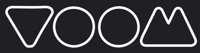 voom pods official logo