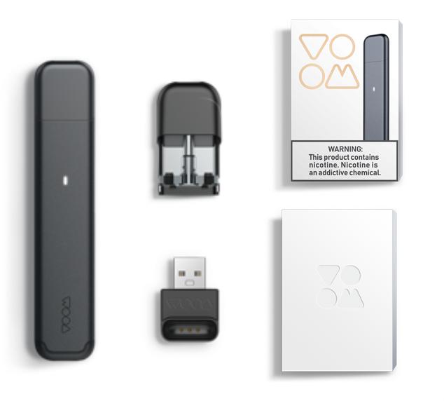 voom starter kit