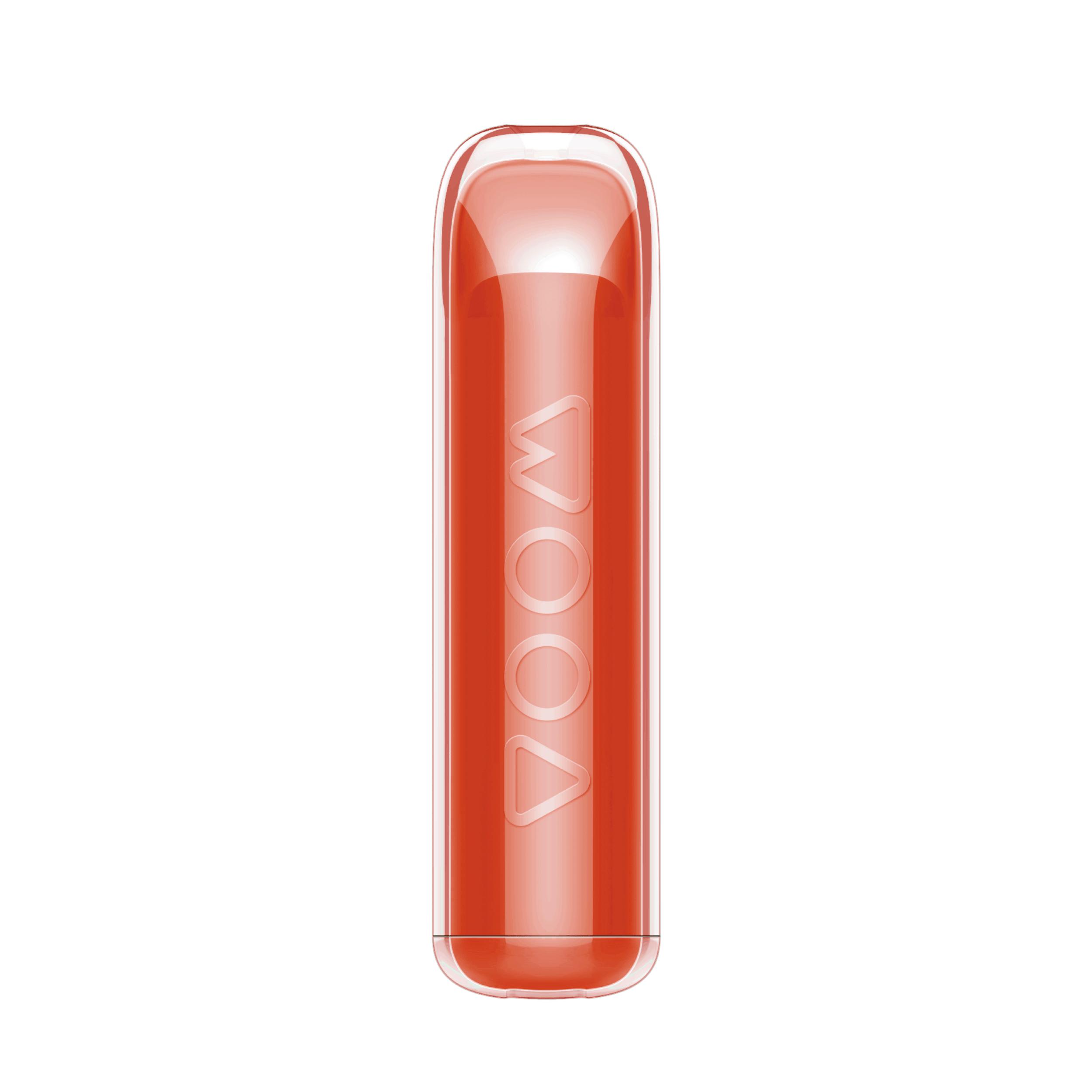 voom energy vape flavour