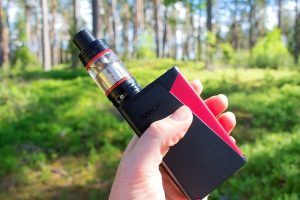 Are Disposable Vapes Safe