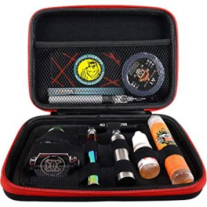 What Are Vape Accessories